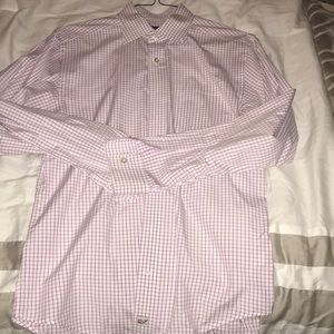 Men's size small vineyard vines button down